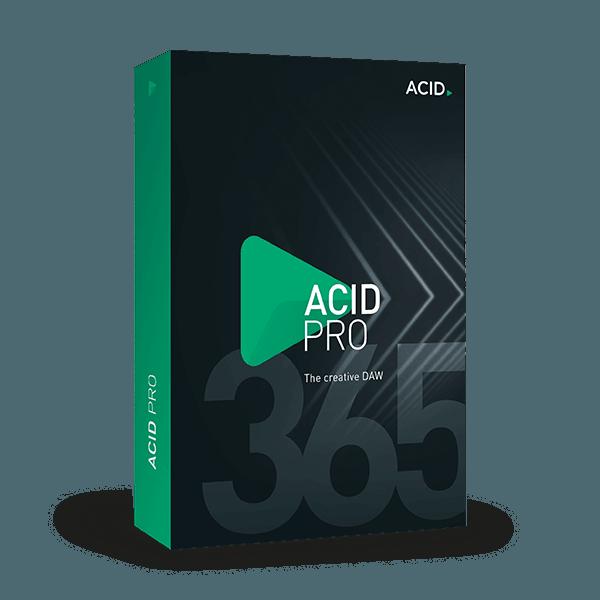Acid pro 365 int 600