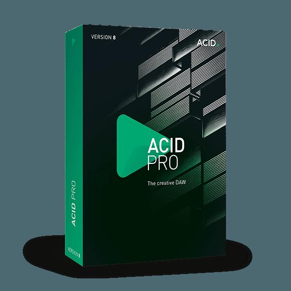 Acid pro 8 int 600