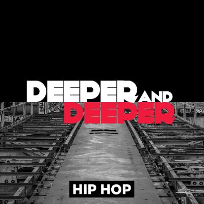 MAGIX Software GmbH Hip Hop - Deeper and deeper
