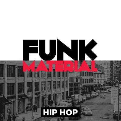 Hip Hop - Funk Material