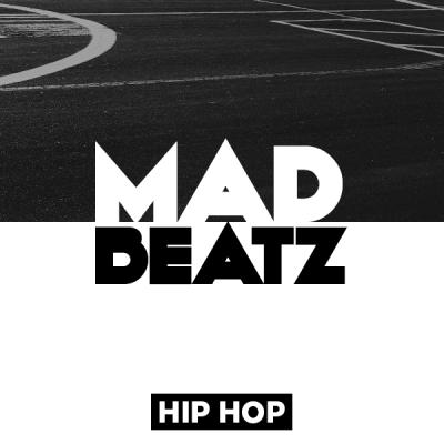 Hip Hop - Mad Beatz