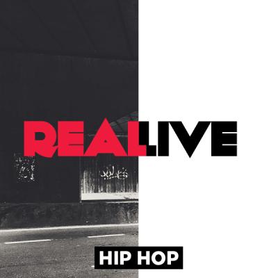 Hip Hop - Real Live