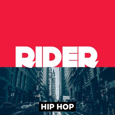 Hip Hop - Rider