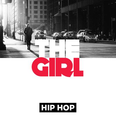 Hip Hop - The Girl
