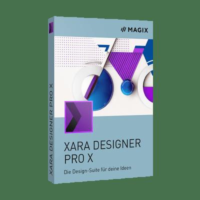 Xara Designer Pro X (EDU)