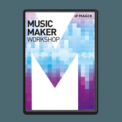 Music Maker Workshop
