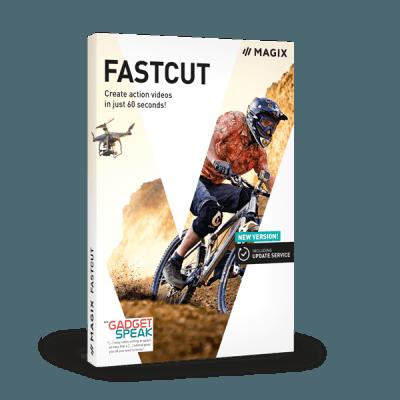 MAGIX Fastcut (EDU)