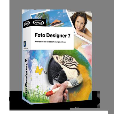 MAGIX Foto Designer 7
