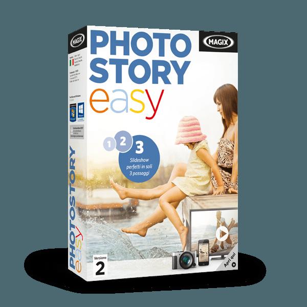 Image of Magix Photostory Easy 2