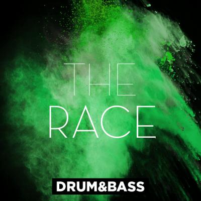 Drum&Bass - The Race