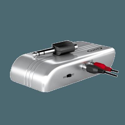 USB-phonovoorversterker