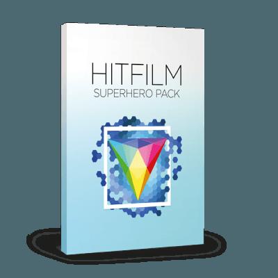 All features – VEGAS Movie Studio