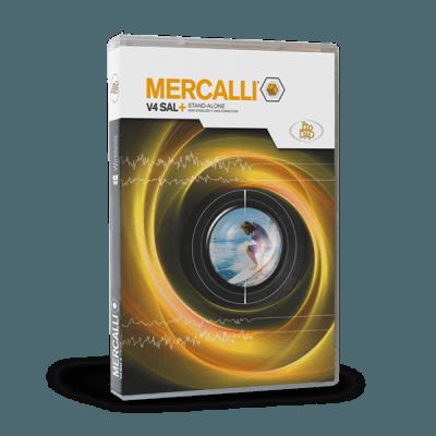 proDAD Mercalli V4