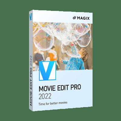MAGIX Movie Edit Pro 2022