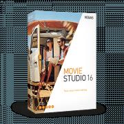 VEGAS Movie Studio 16</p> <p>