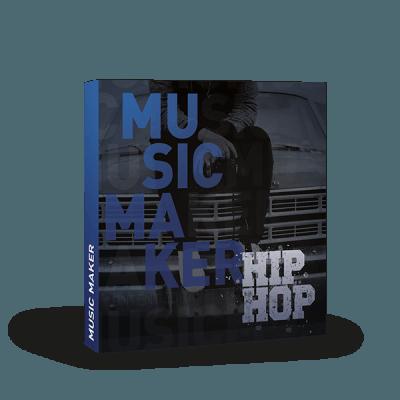 Music Maker 2022 Hip Hop Edition