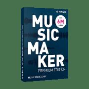 Music Maker 2022 Premium Edition