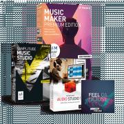 Music Maker 2019 Premium Edition