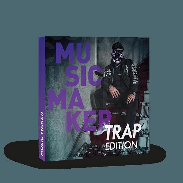 Music Maker 2020 Trap Edition