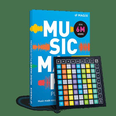 Music Maker 2022 Beatbox Edition