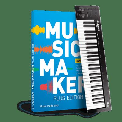 Music Maker 2022 Control Edition