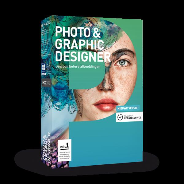 MAGIX Photo & Graphic Designer