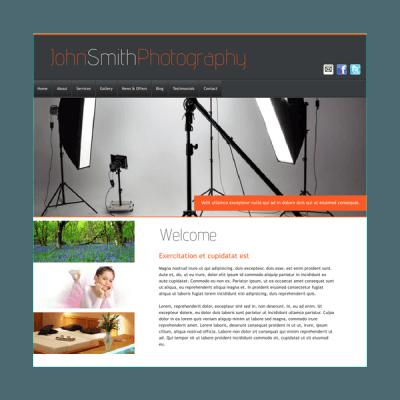 Fotograf 2 (Web-Vorlage)