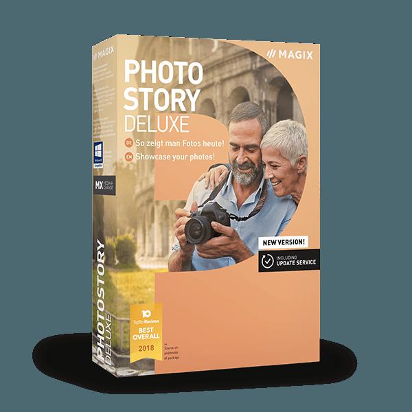Photostory deluxe 2019 en 600