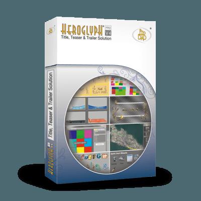 proDAD Heroglyph V4 Pro