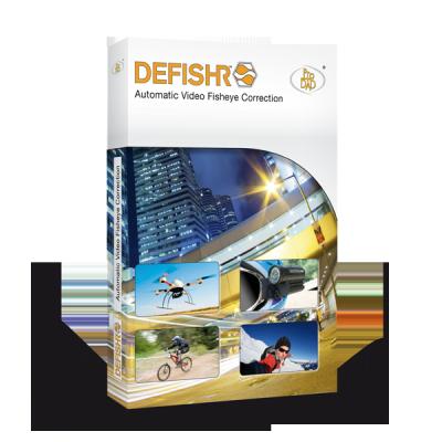 proDAD Defishr V1