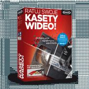 MAGIX Ratuj swoje kasety wideo!