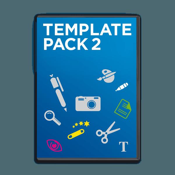 MAGIX Template Pack 2