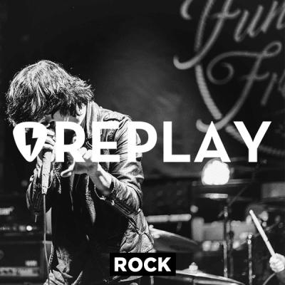 Rock - Replay
