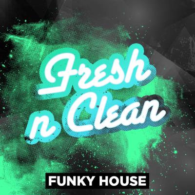 Funky House - Fresh 'n' Clean