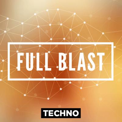 Techno - Full Blast