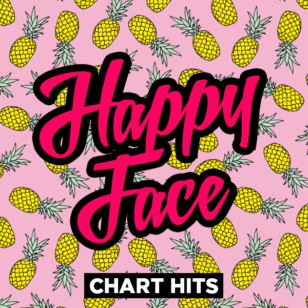 Chart Hits - Happy Face