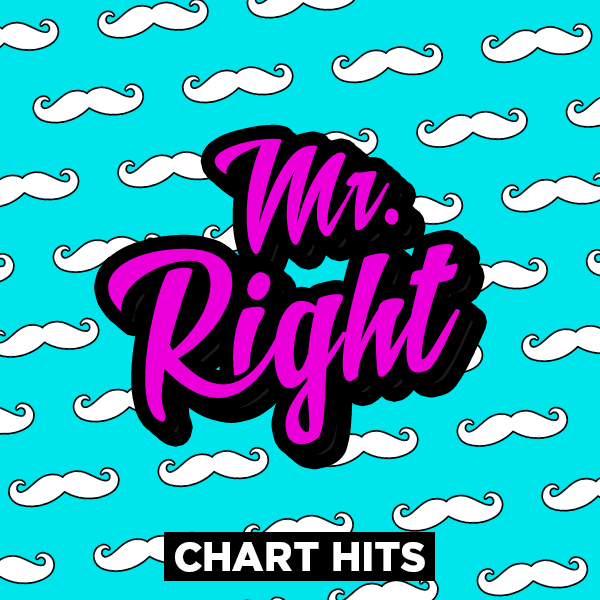 Chart Hits - Mr Right