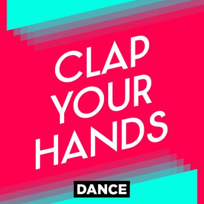 MAGIX Software GmbH Dance - Clap your hands