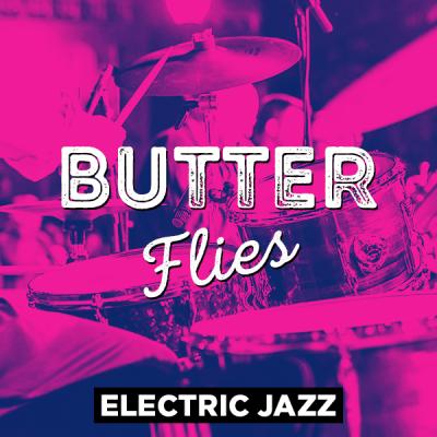 Electric Jazz - Butterflies