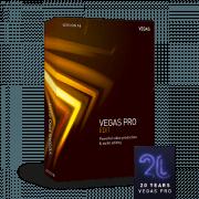 VEGAS Pro 16 Edit</p><p>