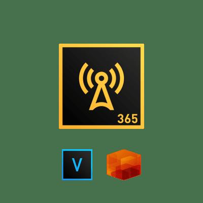VEGAS Stream Pro 365