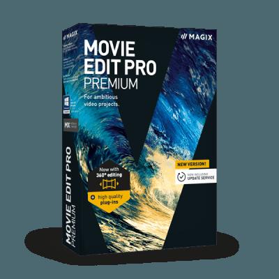 Download MAGIX Movie Edit Pro Full Version - Ronan Elektron