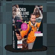 MAGIX Vidéo deluxe Premium