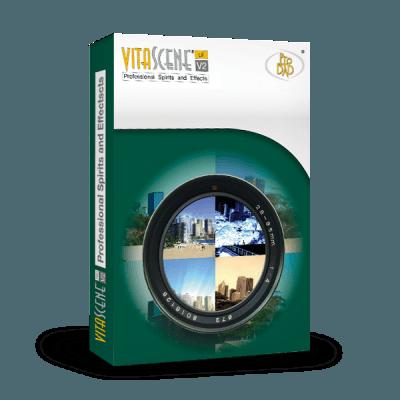 proDAD VitaScene V2 LE